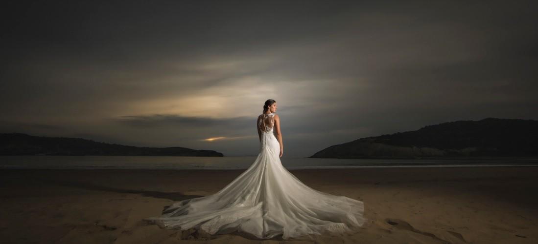 Premios Goya a las mejores fotografías de boda | Blog Fotógrafos Pardo