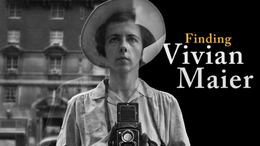 Finding-Vivian-Maier